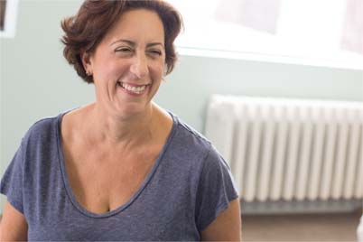 Bendable Body Testimonial - Linda Ahern