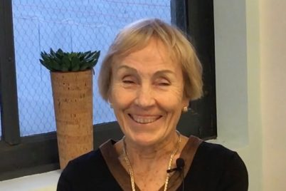 Bendable Body Testimonial - Marianne Ginsburg