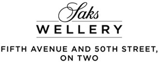 Saks Wellery, Fifth Avenue and 50th Street, on Two