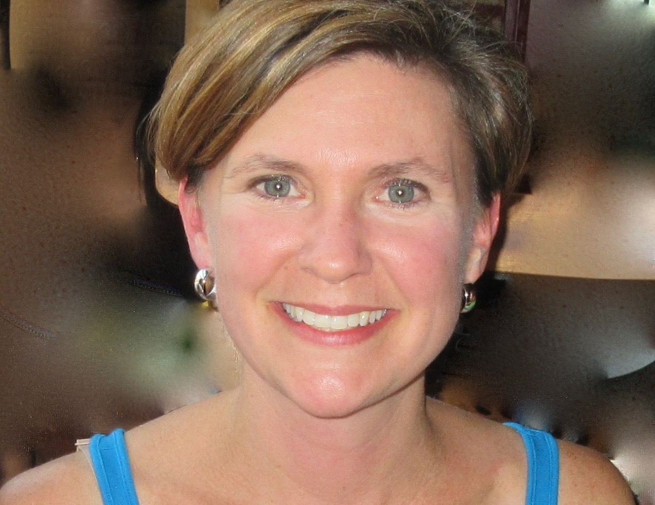 Bendable Body Testimonial - Vanessa Richart
