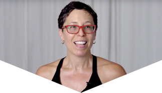 Bendable Body Testimonial - Jennifer Ferdinand