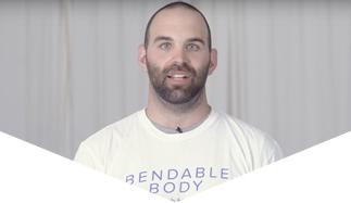 Bendable Body Testimonials - Charlie Eichman